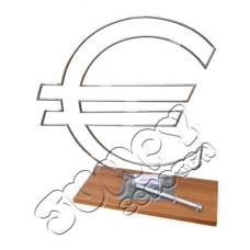 Bibberspiraal Euro